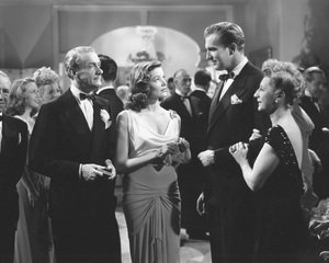 """""""Laura""""Clifton Webb,Gene Tierney, Vincent Price, & Judith Anderson1944 20th **I.V. - Image 20701_0009"""