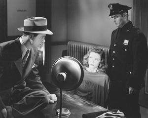 """Laura""Dana Andrews & Gene Tierney1944 20th **I.V. - Image 20701_0016"