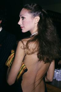Marisa Berensoncirca 1980s © 1980 Gary Lewis - Image 2070_0014