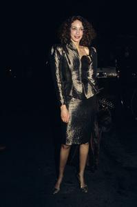 Marisa Berensoncirca 1980s © 1980 Gary Lewis - Image 2070_0015