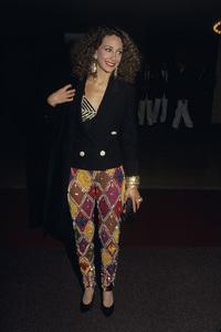 Marisa Berenson1980 © 1980 Gary Lewis - Image 2070_0017