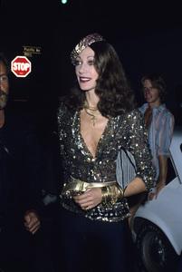 Marisa Berenson1978 © 1978 Gary Lewis - Image 2070_0018