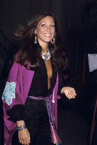 Marisa Berenson1979 © 1979 Gary Lewis - Image 2070_0019