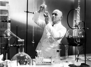 Erich Von Stroheim, CRIME OF DR. CRESPI, THE, Republic, 1935, **I.V. - Image 20703_0001