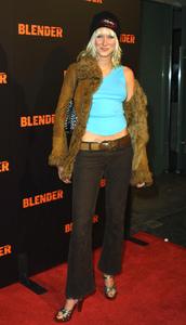 Blender Magazine PartyKimberly StewartClub Ivar in Hollywood, California 10/30/02 © 2002 Glenn Weiner - Image 20707_0111