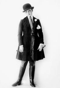 Olive Thomas, Triangle Studios Photo, circa 1917, **I.V. - Image 20708_0001