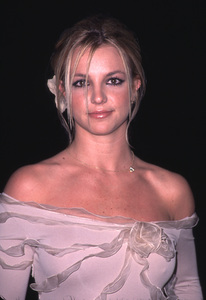 Bogart Tour For A Cure ConcertBritney SpearsUniversal Ampitheater in Universal City, CA 11/04/02 © 2002 Glenn Weiner - Image 20711_0133