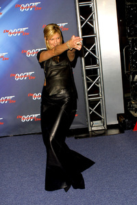 Die Another Day PremiereNancy O
