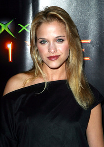 XBOX Video Game Launch PartyMarissa DyanSunset Room in Hollywood, CA 11/14/02 © 2002 Glenn Weiner - Image 20749_0144