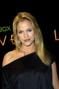 XBOX Video Game Launch PartyMarissa DyanSunset Room in Hollywood, CA 11/14/02 © 2002 Scott Weiner - Image 20749_0210