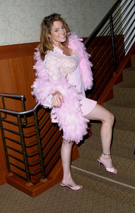 Glamourcon ExpoSandi TaylorRadisson Hotel in Los Angeles, CA 11/16/02 © 2002 Scott Weiner - Image 20750_0236