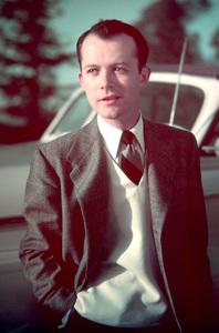 Lon McCallisterCirca 1947Photo by Wynn Hammer - Image 20864_0001