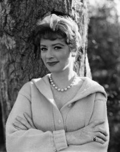 Amanda Blakecirca 1965Photo by Gabi Rona - Image 2089_0029