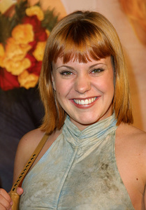 Just Married PremiereKristin McQuaidCinerama Dome Theatre in Hollywood, CA  1/8/03 © 2003 Glenn Weiner - Image 20894_0131
