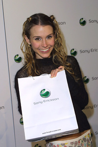 Sony Ericsson PartyKristina AnapauThe Palace in Hollywood, CA  1/9/03 © 2003 Scott Weiner - Image 20895_0201