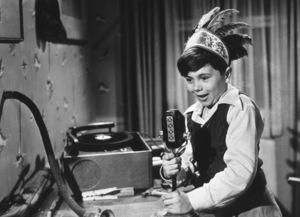 Robert Blake as a child C. 1942 - Image 2090_0001