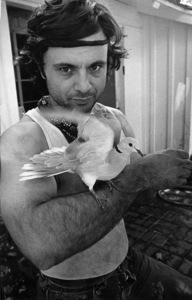 Robert Blakecirca 1970s© 1978 Mario Casilli - Image 2090_0014