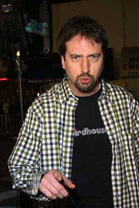 A Guy Thing PremiereTom GreenMann Bruin Theatre in Westwood, CA  1/14/03 © 2003 Glenn Weiner - Image 20913_0153