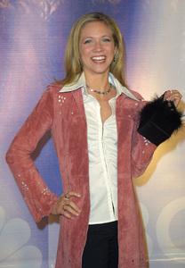 NBC Winter Press Tour PartyBrittany SnowBliss Club in Beverly Hills, CA   1/17/03 © 2003 Glenn Weiner - Image 20931_0113