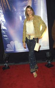 NBC Winter Press Tour PartyArianne ZuckerBliss Club in Los Angeles, CA  1/17/03 © 2003 Scott Weiner - Image 20931_0190