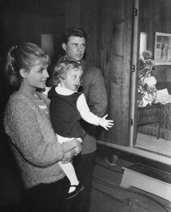 """Love and Kisses""Ricky Nelson, Kristin Nelson,Tracy Nelson,1965 Universal**I.V. - Image 20942_0004"