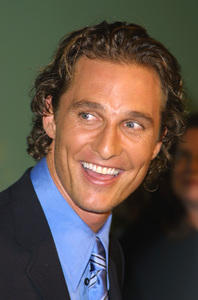 How To Lose A Guy In Ten Days PremiereMatthew McConaugheyCinerama Dome in Hollywood, CA 1/27/03 © 2003 Glenn Weiner - Image 21011_0132