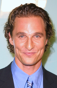 How To Lose A Guy In Ten Days PremiereMatthew McConaugheyCinerama Dome in Hollywood, CA 1/27/03 © 2003 Glenn Weiner - Image 21011_0136
