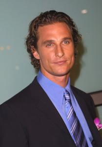 How To Lose A Guy In Ten Days PremiereMatthew McConaugheyCinerama Dome in Hollywood, CA 1/27/03 © 2003 Scott Weiner - Image 21011_0137
