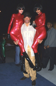 HP Computer PartyDorian GregoryAstra West Club in West Hollywood, CA   1/30/03 © 2003 Glenn Weiner - Image 21039_0127