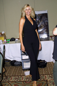 Lana ClarksonGlamourcon Thirty ShowRadisson Hotel in Los Angeles, CA.  11/16/02 © 2002 Scott Weiner - Image 21041_0105