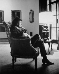 Phil Spector at home in the Hollywood Hills, California circa 1968 © 1978 Gene Trindl - Image 21042_0001