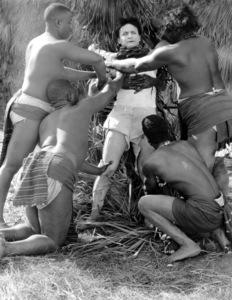 """""""Terror Island""""Harry Houdini1920 Paramount**I.V. - Image 21068_0002"""