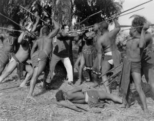 """""""Terror Island""""Harry Houdini1920 Paramount**I.V. - Image 21068_0003"""
