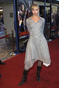 Daredevil PremiereJennifer SkyMann Village Theatre in Westwood, CA.   2/9/03 © 2003 Scott Weiner - Image 21079_0140