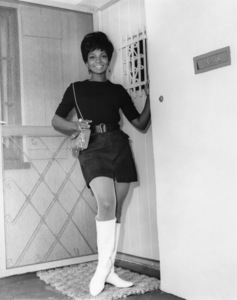 Nichelle Nichols 1967Photo by Joe Shere - Image 2114_0001