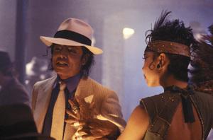 """""""Moonwalker""""Michael Jackson1988 © 1988 Gene Trindl - Image 21152_0005"""