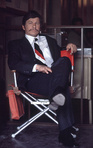 Charles Bronson1973 © 1978 Gene Trindl - Image 2123_0004