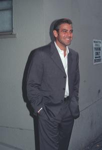 George ClooneyCirca 2000 © 2003 Jean Cummings - Image 21257_0014