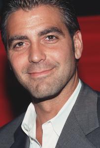George ClooneyCirca 2002 © 2003 Jean Cummings - Image 21257_0016