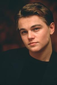 Leonardo DicaprioCirca 1997 © 2003 Jean Cummings - Image 21258_0011