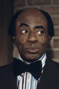 Roscoe Lee Brownecirca 1970sPhoto by Gabi Rona - Image 2128_0001