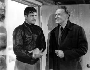 """""""Saboteur""""Robert Cummings and Otto Kruger1942 Universal**I.V. - Image 21298_0026"""