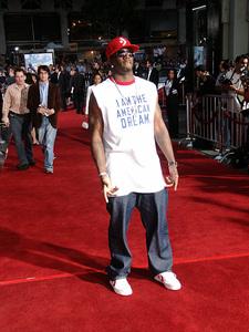 "P. Diddy (Sean Combs)""Charlie"
