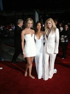 "Cameron Diaz, Lucy Liu, Drew Barrymore""Charlie"