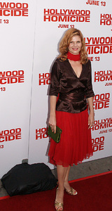 "Lolita Davidovich""Hollywood Homicide"" Premiere 6/13/03 © 2003 Sam Kweskin - Image 21302_0002"