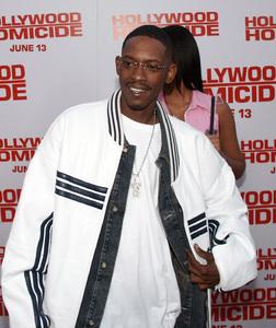 "Kurupt""Hollywood Homicide"" Premiere 6/13/03 © 2003 Sam Kweskin - Image 21302_0004"
