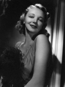 Virginia Brucecirca 1930s** B.L. - Image 2130_0815