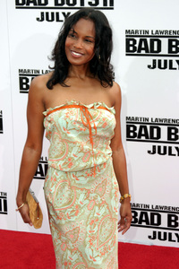 """Bad Boys 2"" Premiere 7-9-03Robinne Lee © 2003 Sam Kweskin - Image 21319_0037"