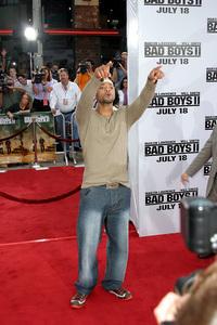 """""""Bad Boys 2"""" Premiere 7-9-03Will Smith © 2003 Sam Kweskin - Image 21319_0080"""