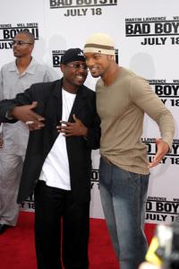 """""""Bad Boys 2"""" Premiere 7-9-03Will Smith , Martin Lawrence © 2003 Sam Kweskin - Image 21319_0087"""